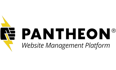 Pantheon Website Management Platform